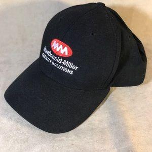 MacDonald Miller SnapBack Hat by Richardson Pro